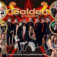 GOLDEN ORQUESTRA