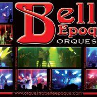 BELLE EPOQUE ORQUESTRA