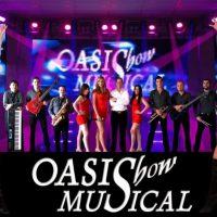 OASIS MUSICAL SHOW ORQUESTRA